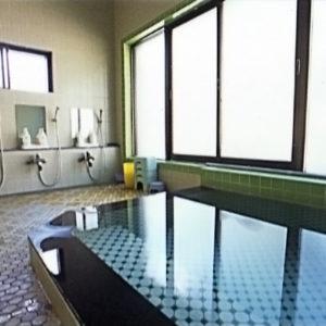 鶯泉館 お風呂