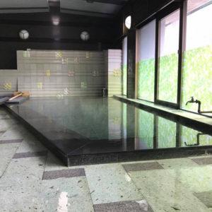 ホテル加賀助お風呂